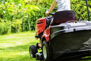 Comment s'occuper de votre pelouse à la fin du printemps ?