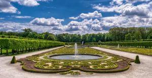 Comment créer un jardin à la française
