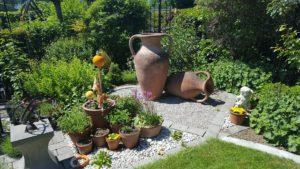 Comment créer un jardin anglais