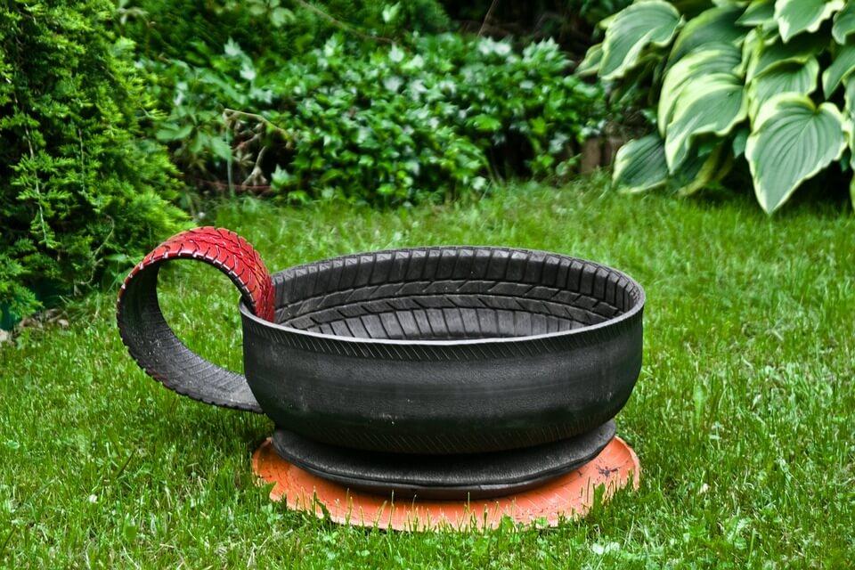 Comment Fabriquer Vos Pots De Fleur Le Blog De Jardinet Fr