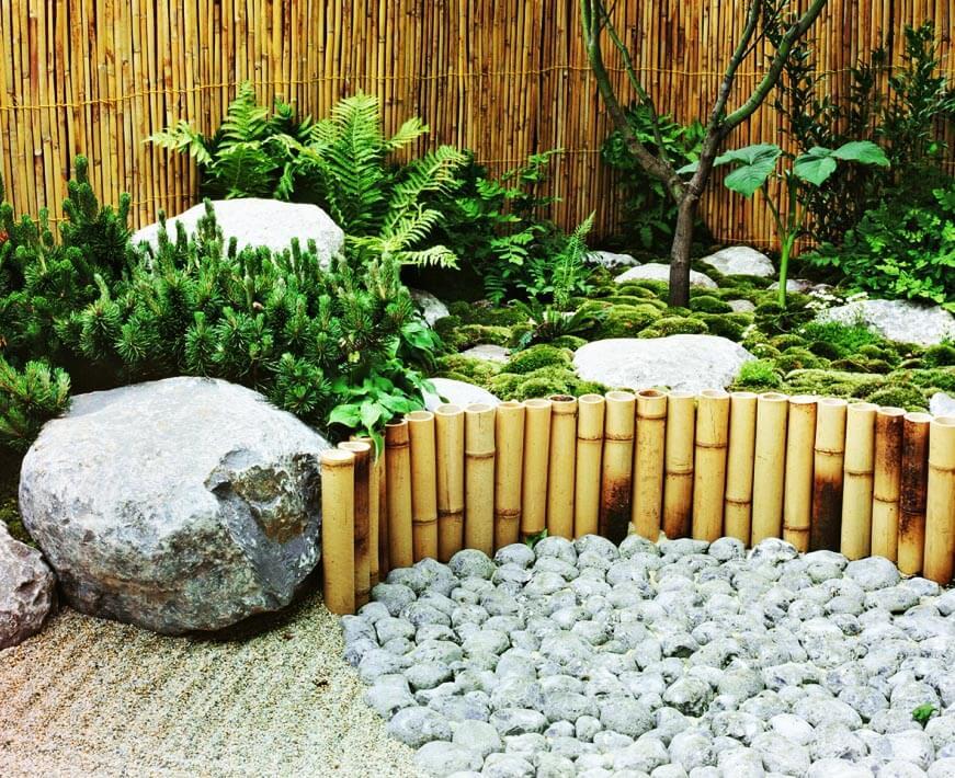 Comment choisir vos bordures de jardin ?