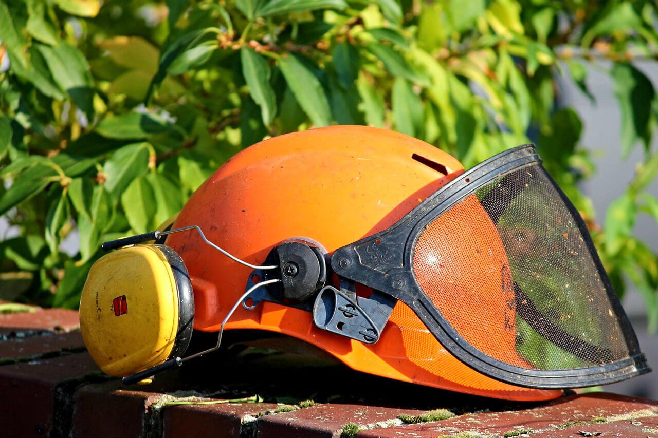 Les équipements de protection du jardinier