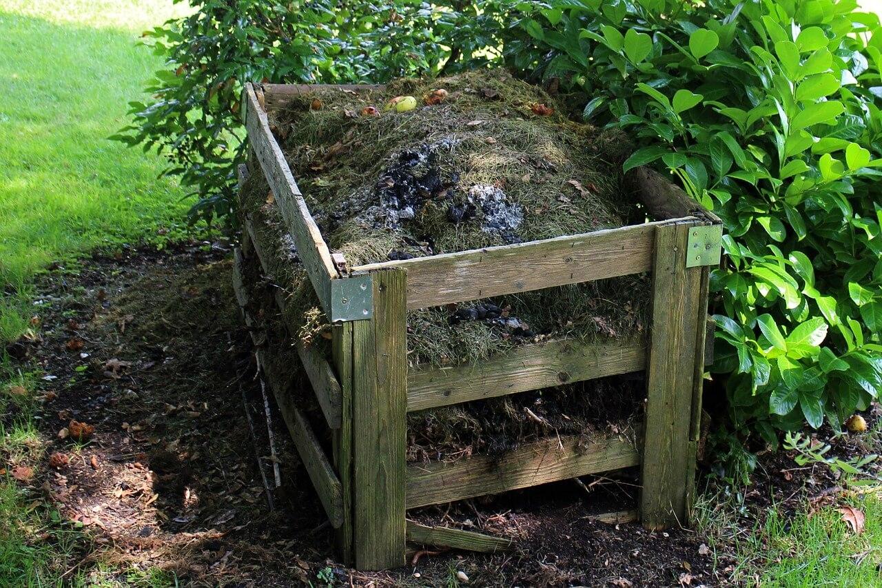 Faire un bon compost