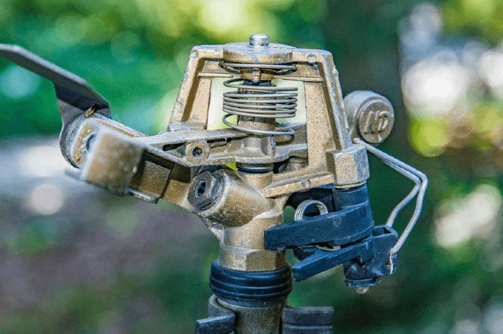 Installer un arrosage automatique