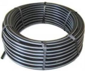 Tuyau poly thyl ne hd 10 bars 32x27 2 x 100m - Tuyau polyethylene 32 ...