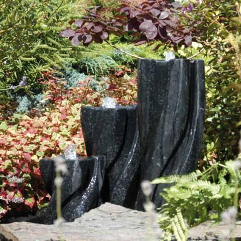 Fontaine AcquaArte New York - Bassin/Étang - Jardinet - Jardinet