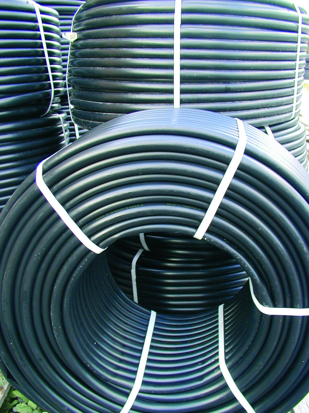 Tuyau tube goutte goutte 32 x 100m jardinet - Tuyau polyethylene 32 ...