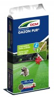 Engrais avec action anti-mousse - Gazon Pur - 10 kg