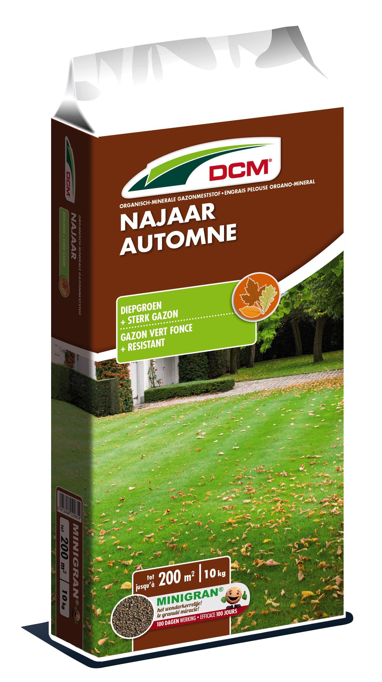 Engrais d 39 automne pour pelouse 10 kg jardinet - Engrais vert d automne ...