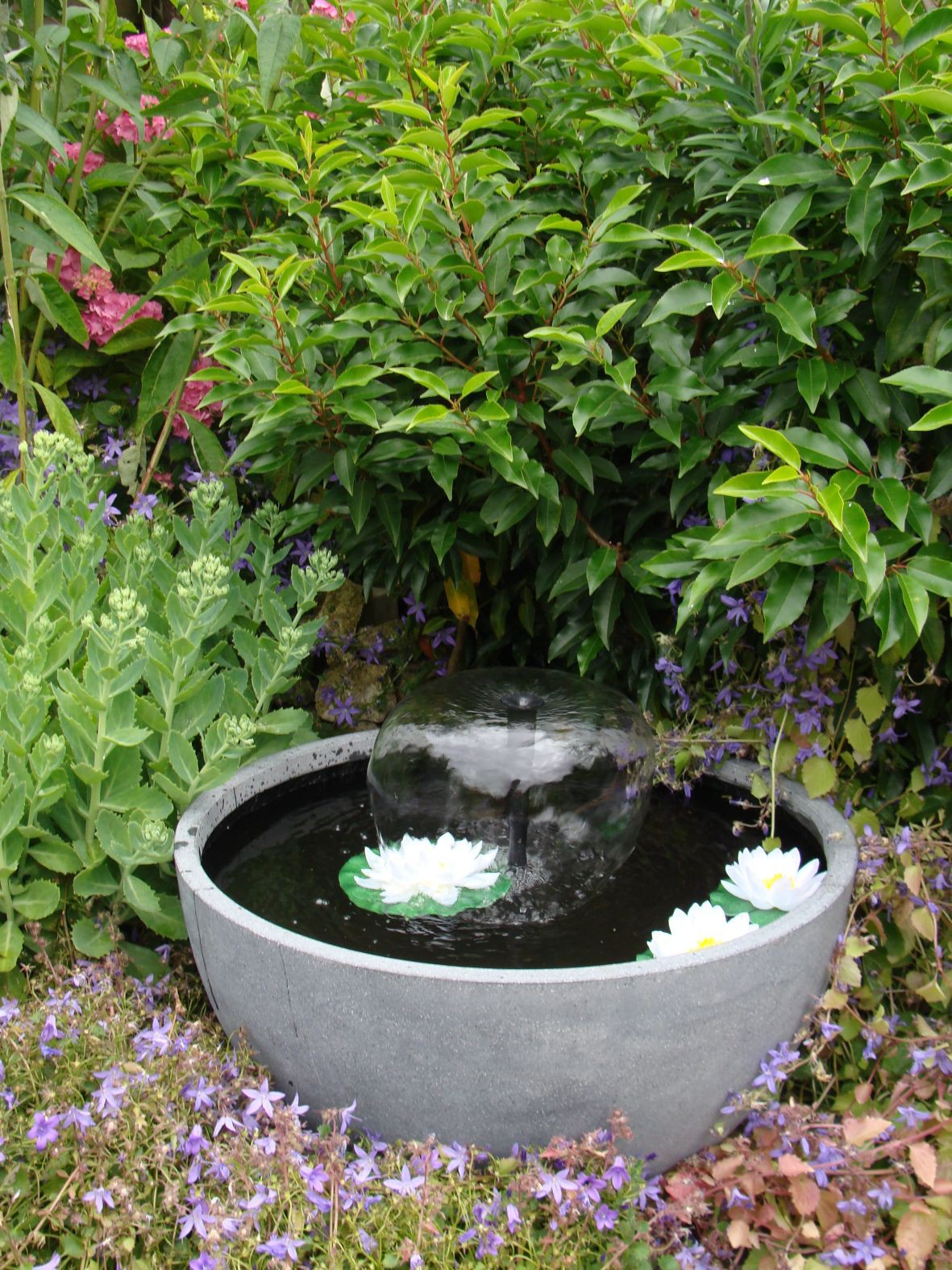 p mini bassin p3610