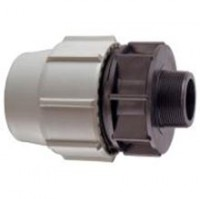 Raccord fileté Plasson FM-7020