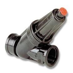 R gulateur de pression bermad noir 1 ff 1 5 3 5 - Regulateur de pression eau ...
